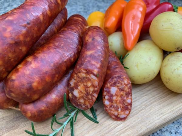 Chorizo - AUSVERKAUFT