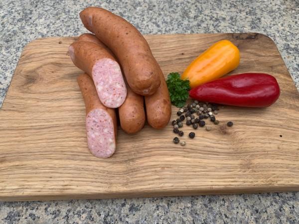Allgäuer Käseknacker