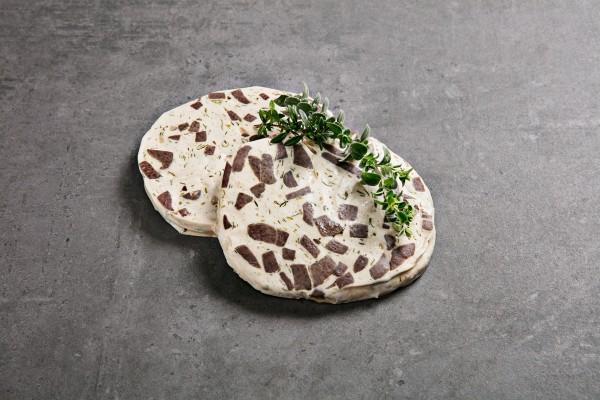 Bayerische Milzwurst
